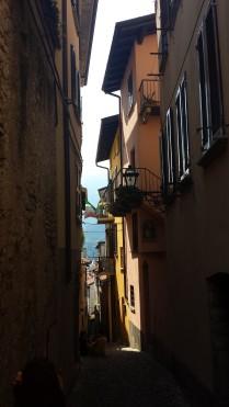 Balcones de Bellagio