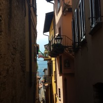 Balcones de Bellagio