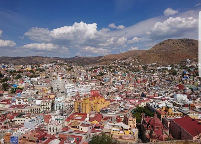 Guanajuato y San Miguel (1)
