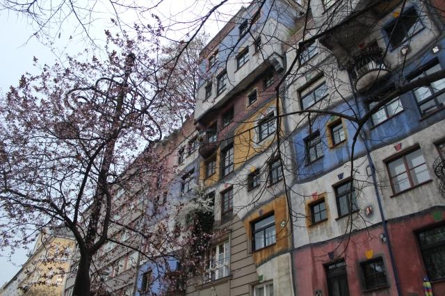 Hundertwasser Haus (8)