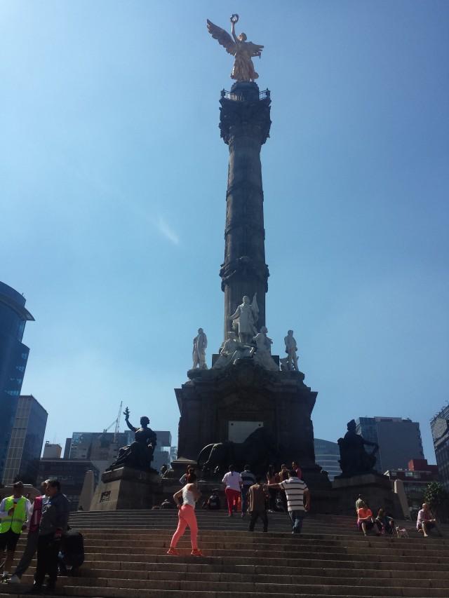 Bici en Reforma (13)